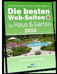 Die besten Web-Seiten zu Haus & Garten 2019 - Kostenloses E-Book ...